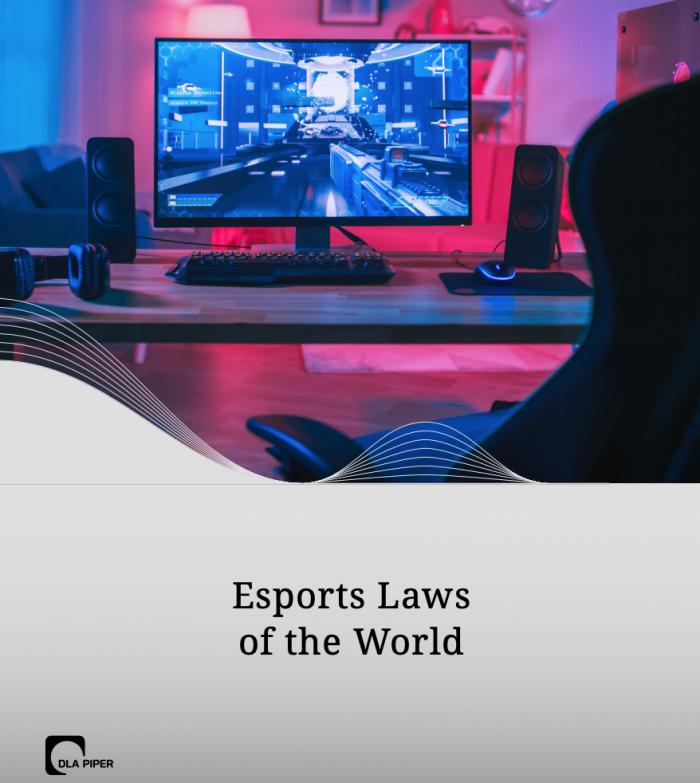 Esports Laws World